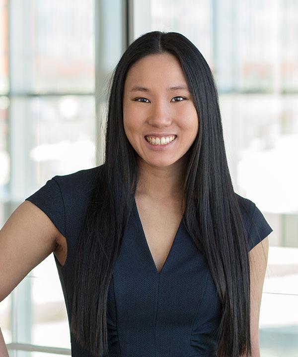 Me Kathy Ng, avocate