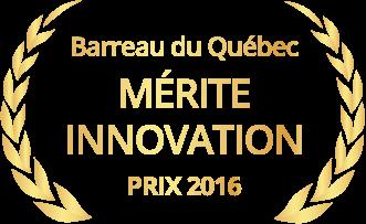 Mérite Innovation