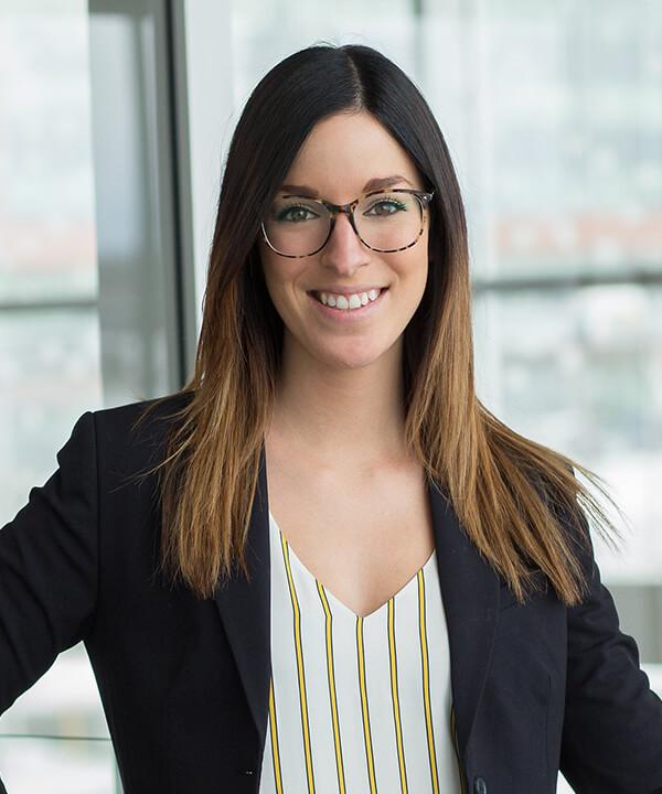 Vanessa Lafleur Avocate