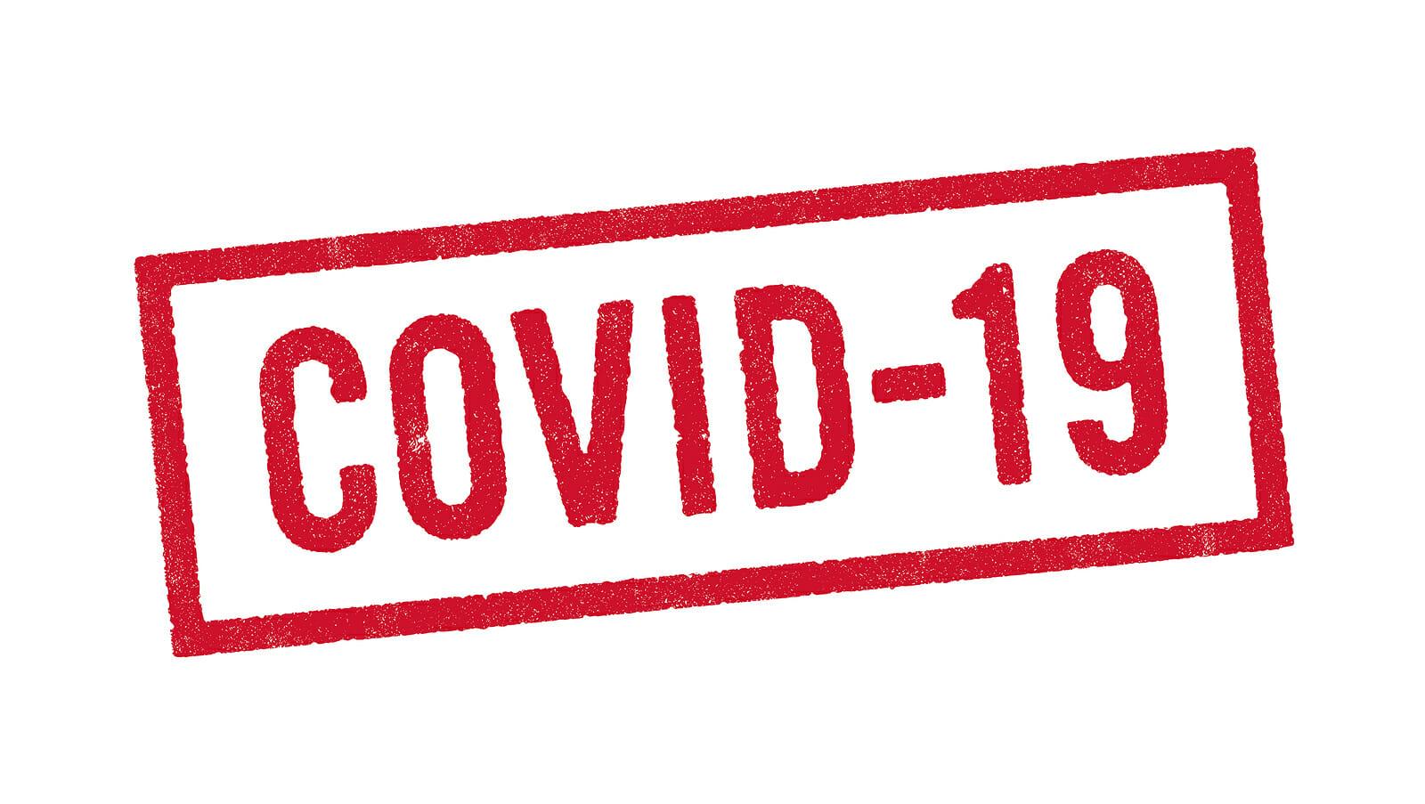 Covid-19 prestation